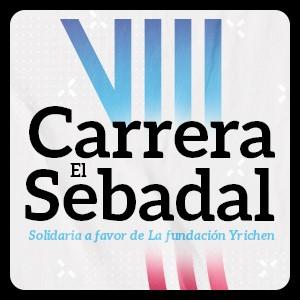 Carrera  El Sebadal. 10,5k & 7k & 3,5k